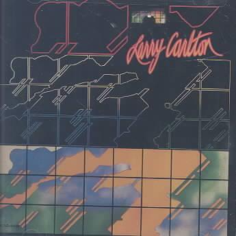 LARRY CARLTON BY CARLTON,LARRY (CD)