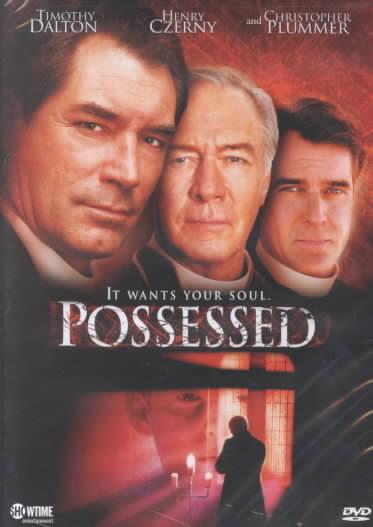 POSSESSED BY DALTON,TIMOTHY (DVD)